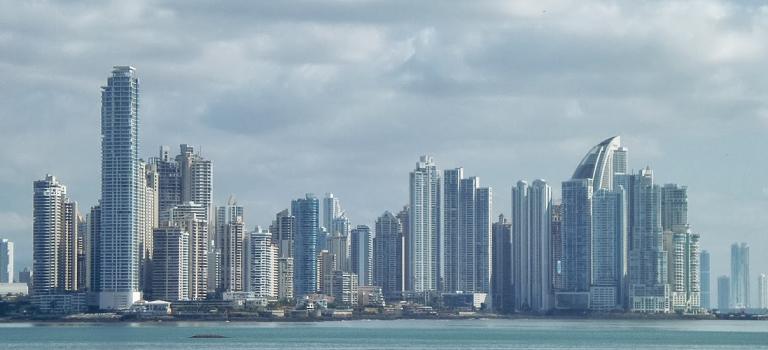 Having fun in Panama (2012)